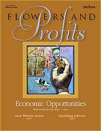 09 Flowers and Profits Cover Jan