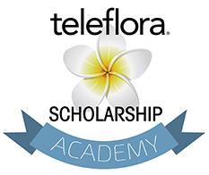Teleflora Scholarship Academy